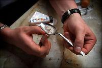 Anklager myndighetene for talltriksing i rusomsorgen
