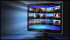 Skal du strømme høykvalitets HD-materiale over nettverket, er kabel å foretrekke. (Foto: Istockphoto / scanrail)