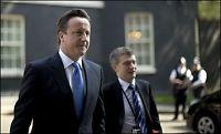 Britiske ministre boikotter fotball-EM