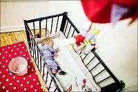 CT utsetter barn for kreftfare