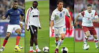 Dette kan bli de nye fotballstjernene i EM