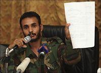ICC-advokat anholdt i Libya