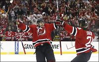 Devils tvang fram ny finale