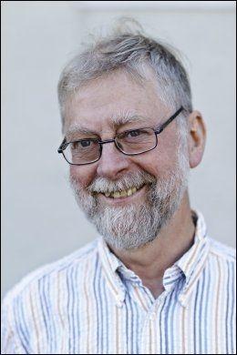 PROFESSOR: Martinus Løvik, professor i allergi ved Folkehelseinstituttet. Foto: MARKUS AARSTAD / VG