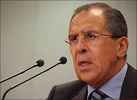 Russland til motangrep - mener USA væpner syriske opprørere