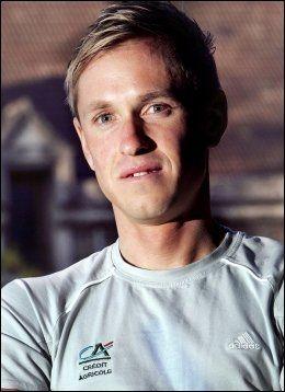 - FOR STOR: Tidligere proffsyklist Mads Kaggestad tror de fleste i sykkelmiljøet tenker at Armstrong er for stor til å bli tatt. Foto: NTB Scanpix
