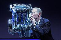 Kåret til verdens beste bilmotor