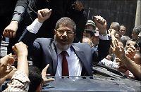 Brorskapets kandidat vant valget i Egypt
