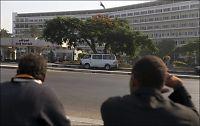 Fortsatt uklart om Mubaraks helsetilstand