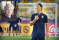 Guillou: - Zlatan dreper stemningen i laget