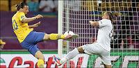 Slik vurderer Zlatan supermålet for VG Nett