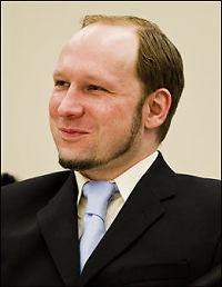 Påtalemyndigheten mener Breivik ikke kan straffes