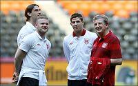 England trener straffer for å bli kvitt «forbannelsen»