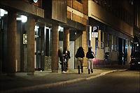 Mer vold mot prostituerte i Oslo