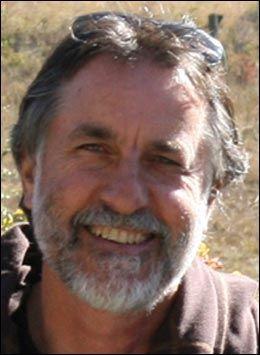 FORSKER: Anthony Barnosky har forsket på jordens ressurser og mener forbruket må reduseres for å være bærekraftig. Foto: University of California, Berkeley
