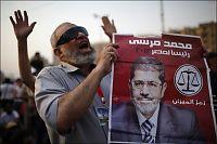 Egypterne venter på presidentresultat