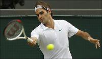 Slik forklarer Federer «de fire stores» dominans