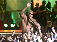 Flo Rida kommer ikke til VG Lista-showet