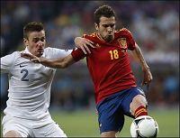 Barcelona innrømmer Alba-forhandlinger