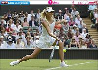 Verdens best betalte idrettskvinne tilbake på toppen