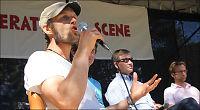 «Jens August» raser mot engangsgriller