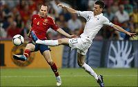 Hevdet UEFA stoppet Spania-hyllest til Roque
