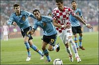 Mandzukic klar for Bayern