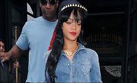 Slik blir Rihannas turbodøgn i Oslo - klar for tidenes kjendisfest