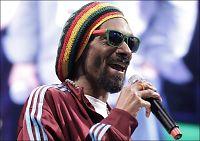 Snoop Dogg tatt i tollen - avslørt av narkohund