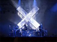 The xx på Hovefestivalen: Trenger ikke fyrverkeri