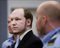 Vil bruke 30 000 kroner i døgnet på å passe på Breivik