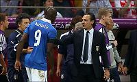 Prandelli til VG Nett: - Balotelli er noe helt for seg selv