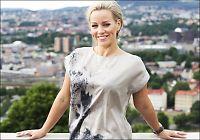 Derfor skjuler Hanne Sørvaag sommerflørten