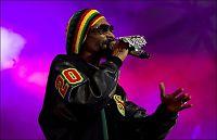 Snoop Dogg kan bli utvist fra Norge