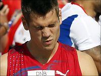 Vukicevic nesten knekt av smerter før semien
