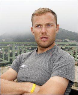 VISSTE INGENTING: Thor Hushovd var ukjent med Armstrongs norske link. Foto: Kristofer Sandberg