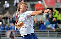 Thorkildsen i trøbbel med OL-oppkjøringen