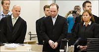 Foreløpig advokatkrav på 33 millioner etter terrorsaken