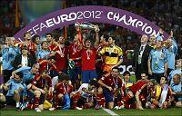 Spansk avis: «Konger av fotball, konger av Europa»