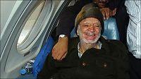 Al Jazeera: Fant radioaktiv gift i urinen til Arafat