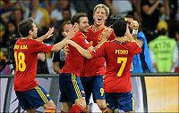 To av Spanias målscorere til OL