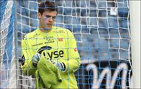Jarstein tar på seg skylda etter Vikings cup-exit