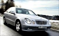 Historisk NAF-statistikk: Mercedes mest driftssikker