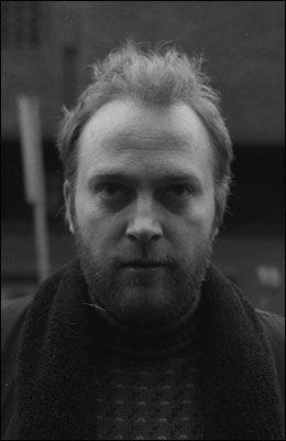 ROCKELEGENDE: Joachim «Jokke» Nielsen døde i 2000. FOTO: Jan Petter Lynau, VG