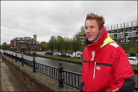 Norsk keepertalent forlenget med Manchester City