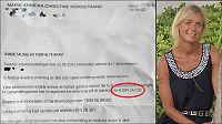 Marie (44) fikk regning på 8 millioner fra Telenor