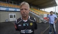Arne Erlandsen: - Jeg håper for Guds skyld det ikke er vår klubb som er involvert