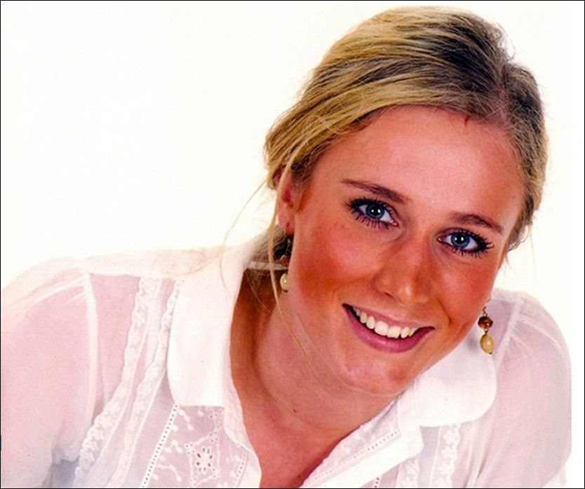DREPT: Martine Vik Magnussen (23) ble funnet voldtatt og drept i London i mars 2008. Martine-saken ble i helga løftet fram som et av flere eksempel på et alvorlig internasjonalt problem. Foto: NTB SCANPIX