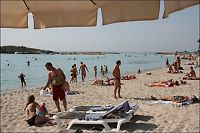 Lei dårlig sommervær? Her er 20 deilige steder i Middelhavet
