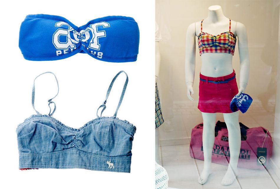 04cf8646 Push up-bikini for småbarn sjokkerer - selges i Norge - MinMote.no ...